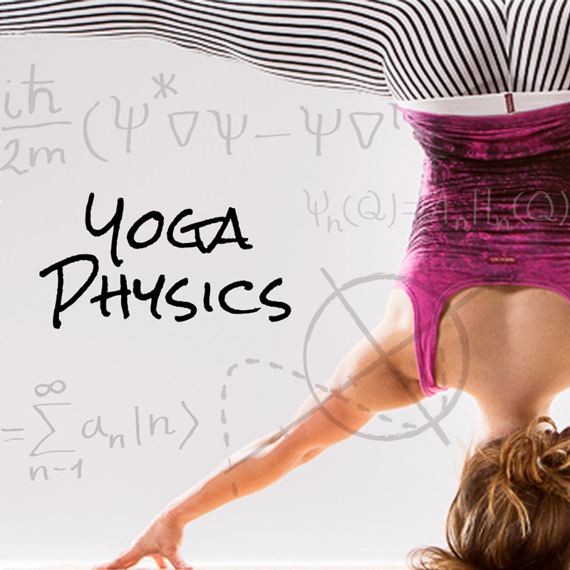 Yoga Physics